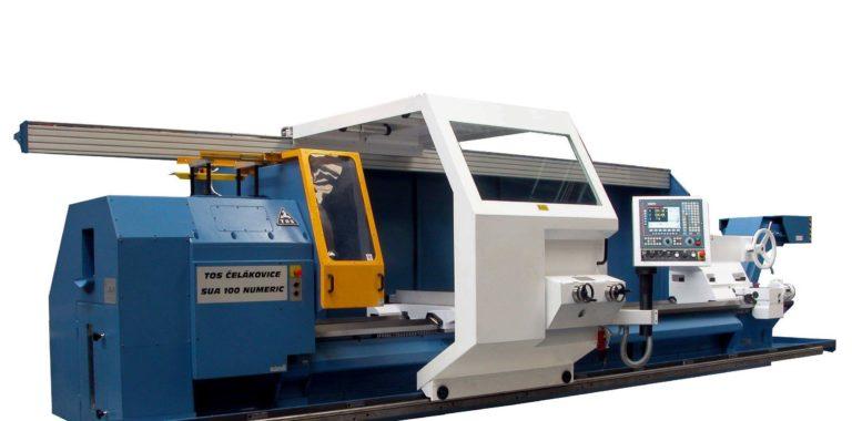 inovace strojoveho parku vyroby prirub sua 150