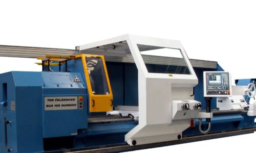Inovujeme výrobní technologie!